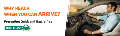Car Loans India - IDBI Bank Auto Loan