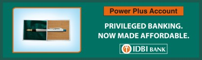 IDBI Bank Powerplus Account