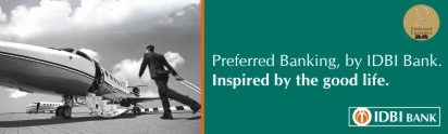 IDBI Bank Preferred account