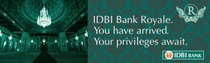 IDBI Bank Royale Account