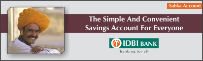 Sabka Basic Saving Account